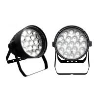 Buy 4 in 1 19 x 15 w Rgbw Zoom LED Par Stage Lights Cool White for Wedding at wholesale prices