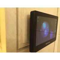 Buy cheap Android Touch Screen Home Automation Tablet Monitor Wall Mount With RJ45 from wholesalers