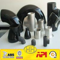 Quality 90 Degree LR Elbow BW Carbon steel ASTM A234 WPB for sale