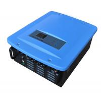 China 500W Off Grid Solar Inverter Portable With MPPT Charge Controller on sale