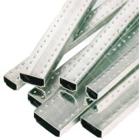 China Factory direct supply aluminum spacer bar for double glazing glass on sale