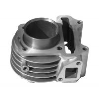 Quality High Performance Silver Honda Engine Block For HONDA Motorcycle 80cc Engine Parts for sale
