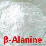 Quality Industry Grade 107-95-9 Beta Alanine Powder for sale
