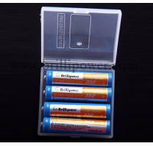 China Plastic battery box , battery holder, Battery Case on sale
