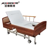 Quality MD-W01 Adjustable Wheelchair Transfer Bed For Home 5 Functions for sale