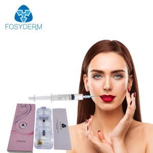 Derm Line Dermal Filler Injection Hyaluronic Acid Syringe