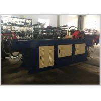 Quality Clamping Feeding Automatic Pipe Bending Machine 5kw 3900 * 980 * 1300mm for sale