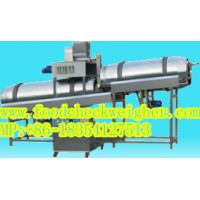Quality Hot sales HYSP60 Double Roller Flavoring machine for bugle chips export to Thailand for sale