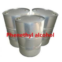 Quality Phenyl ethyl Alcohol for sale