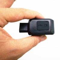 Quality Fleet Management Obd Gps Car Tracker With Remote Listening System for sale