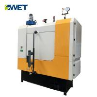 China Lowest price 500kg biomass solid fuel steam boiler for business on sale
