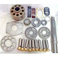 Quality Excavator Rexroth Hydraulic Pump Parts / Piston Set Cylinder Head Parts for sale