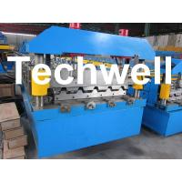 Buy Metal IBR Roofing Sheet Cold Roll Forming Machine at wholesale prices