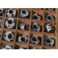 China Co Kneader Plastic Extrusion Parts HIP Powder Metal Material Parall End Surface on sale