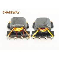 Buy cheap MABAES0008 Switching Power Transformer Surface Mount RF 1/4 Flux Coupled Stepup from wholesalers