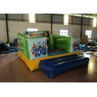 Quality Rio inflatable mini bouncer / inflatable small jumping for baby / kids inflatable bouncer for sale