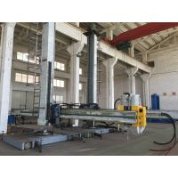 Quality 6x6 Welding Column And Boom / manipulator 6000mm Lifting Stroke for sale