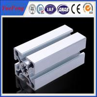 Quality Industrial Aluminum Profile Professional Factory aluminium profile 45*45 for sale