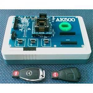 Quality AK500 auto Key Programer for Benz(locksmith tools) for sale
