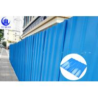 Quality Pvc Plastic Roof Sheet for house/3 layer PVC Roofing Sheet building material for sale