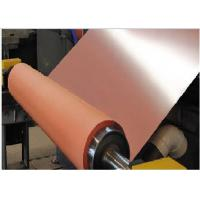 Quality High temperature elongation HTE ED copper foil 12um thick with for RFPCB for sale