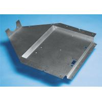 Quality Furniture Use Sheet Precision Metal Stamping Parts Custom Made Smooth Surface for sale