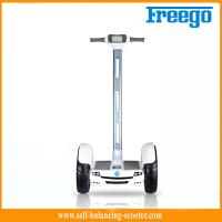 Quality Small 2-Wheel Self Balancing Electric Scooter 2400W Foldable for sale