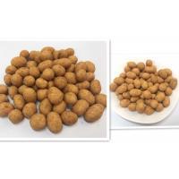 China Crispy Coated Chilli Spicy Flavor Peanuts Health Chinese Snacks NON - GMO for sale