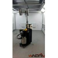China 1350W Mute Motor Sander Dust Collection With 1.5panel German Technology on sale