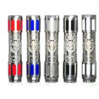 Large Vapor Adjustable Volt v3 flip mod, turtle ship v3 mod clone