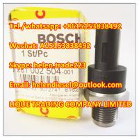 Quality 100% original BOSCH sensor 0281002504 , 0 281 002 504, 0041536728 , A0041536728 ,059130758 ,V30720077,28423 , 0281002691 for sale