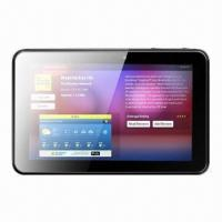 Quality 7-inch Tablet PCs/MID with Multi-touch Screen and Built-in 3G & GPS Module for sale