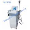 650nm Lipo Laser Slimming Machine / Cryolipolysis Cavitation RF Machine For Fat Reduction for sale