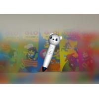 Quality 8GB / 16GB Arabic Language Talking Pen for Kids Learning Cute White for sale