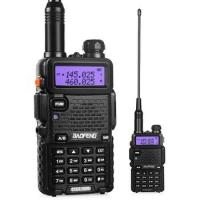 Quality NEW model@Baofeng DM-5R Dual Band VHF/UHF DMR Digital Radio Walkie Talkie for sale