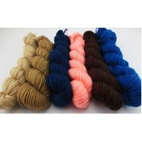Buy High Quality Ready-Made Hand Knitting Crocheting Acrylic Yarn Professional Supplier at wholesale prices