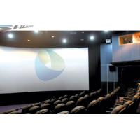 Quality 3D Movie Theater System, XD Motion Effects Cinema Equipment For Amusement Center for sale