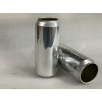 Quality BPA Free Liner 355ml Aluminum Beverage Can For Beer Cider Coke for sale