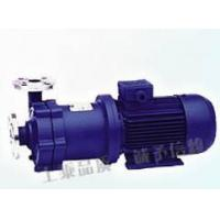 Buy cheap china CQ type stainless magnetic force driving pump manufacturers from wholesalers
