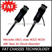 Buy Genuine ABC Active Body Control Shock Strut for Mercedes W221 S350/400/450/550 at wholesale prices