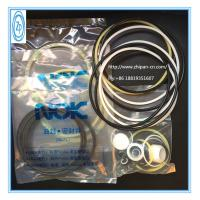 Buy cheap DMB210 Caterpillar Seal Kit, 30-90 Shore A High Temperature Rubber Seal Kit from wholesalers