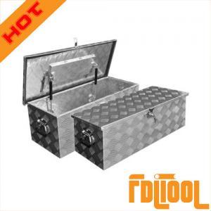 China Aluminum tool box on sale