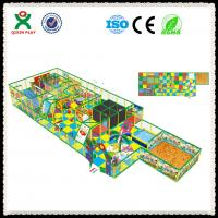 Kids Indoor Games Use Indoor Play Area for Kids QX-105B for sale