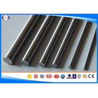Quality T1 High Speed Steels Round Bar For Machining Tools Diameter 2-400 Mm for sale