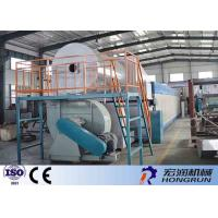 Quality Industrial Paper Pulp Molding Machine For Apple Trays / Drink Trays for sale