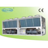 Residential Air Cooled Water Chiller
