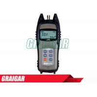 Quality Network Testing Tools Deviser 46 MHz ~ 1 GHz DS2002/2003 Handheld Signal Level Meter for sale