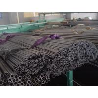 Quality BS6323-7 Submerged Arc Welded(SAW) Steel Tubes for general engineering for sale