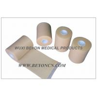 Quality First Aid Hematischesis Fast Wrap Foam Cohesive Elastic Bandage for Stop Bleeding for sale