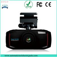 Quality 2.7 inch full HD night vision car black box car dvr camera with GPS logger for sale